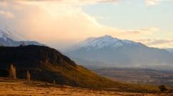 Cerro Cuyín Manzano, Neuquén, Argentina