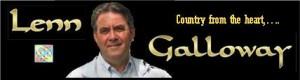 LG PR goud banner