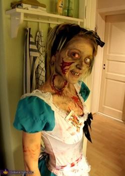 Disfraces buenísimos de Halloween. - Leon Viral