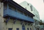 Mombasa Old City