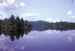 Lake Wicwas, 1961