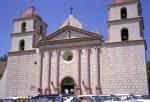 Sta. Barbara Mission