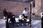 Williamsburg, VA, April 1969