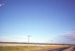 Driving to Calgary