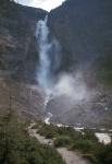 Takkakkawa Falls