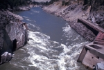 Along the Fraser River