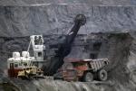 Asbestos mine, Canada
