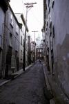 Quebec City, lower town