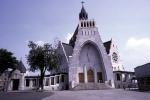 Basilica at Trois Rivieres