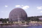 Bucky ball building