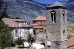 Ossios Loucas Monastery
