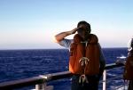 Life-boat drill