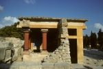 Knossos - Labyrinth
