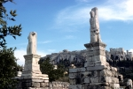 Thession - Temple of Hephaistos