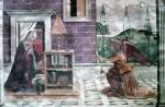 Ghirlandaio - Annunciation