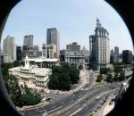 My first fisheye lens