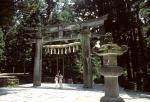 Shinto arch