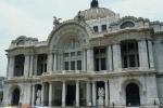 Palacio deBellas Artes