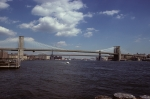 Sept 1980 - southern Manhattan