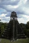 At Tikal