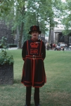 Tower of London - July 1972