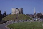 York - Hector's tower