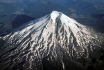 Mount Saint Helen's