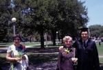 David's Tulane Graduation, New Orleans