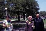 David's Tulane Graduation, New Orleans
