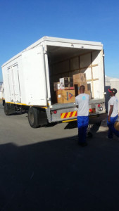 Furniture Removals Eerste River