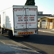 Furniture Removals Rooi Els