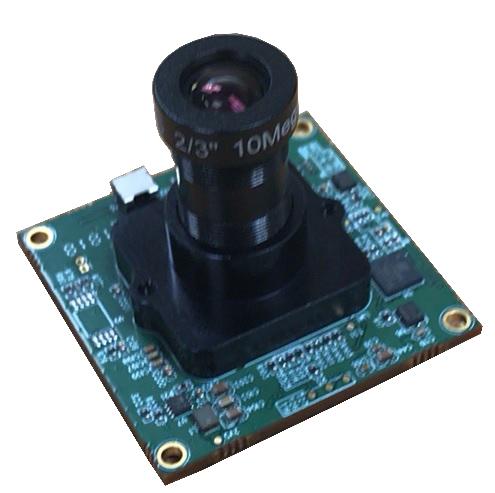 LI-IMX264-MIPI-M12 | Leopard Imaging Inc