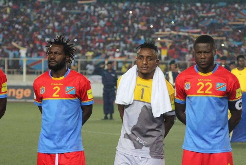 Les noms des équipes africaines durant la CAN 2019