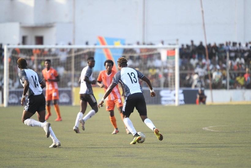 Qualification des 3 clubs congolais en compétition CAF !