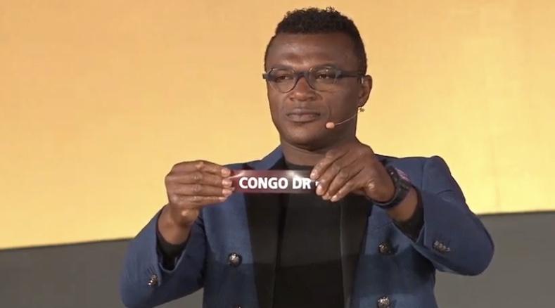 Coupe du Monde 2022 : La RDC avec le Bénin, la Tanzanie et le Madagascar !