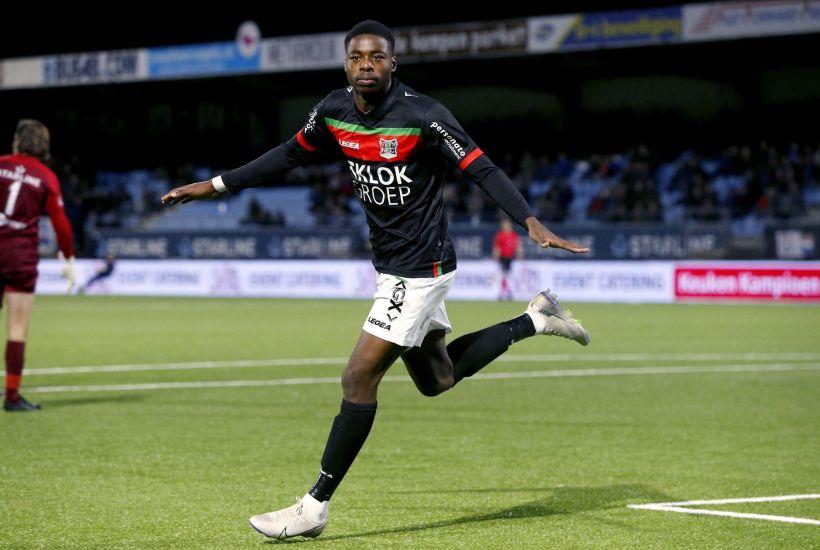 Anthony Musaba : Je suis congolais