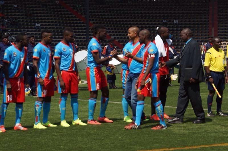 Distel Zola : Youssouf Mulumbu a beaucoup fait pour mon arrivée en sélection !
