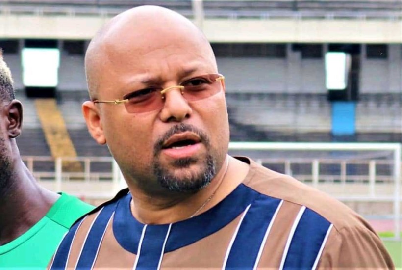 DCMP : clap de fin pour Vidiye Tshimanga
