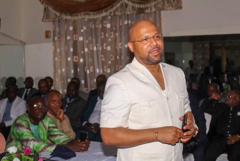 DCMP : Entre ambition et continuité, Vidiye Tshimanga fait le point !
