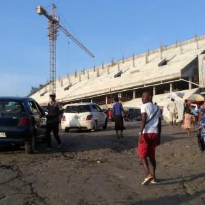 Kongo central : Un fils de la province préfinance une «incroyable somme» pour la réhabilitation du stade Lumumba