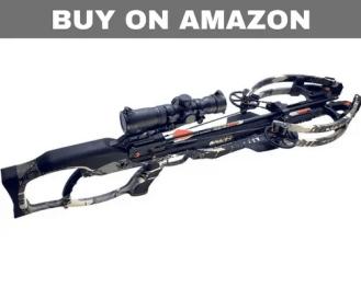 Ravin r9 best crossbow