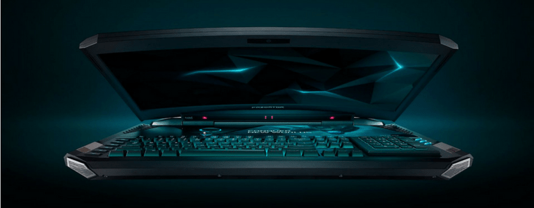 Best Gaming Laptops 2018 – Reviews & Buyer's Guide