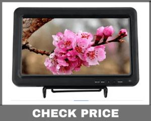 usb powered portable monitors