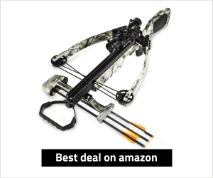 Xtremepowerus Reverse Crossbow Review
