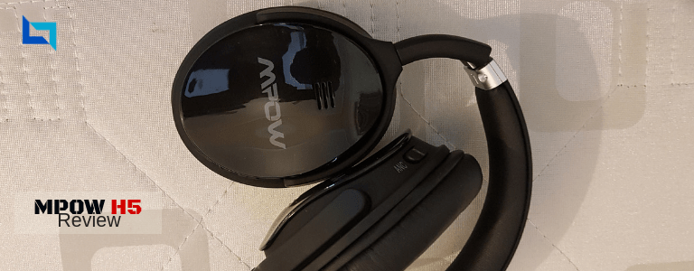 MPOW H5 Wireless Headset Review