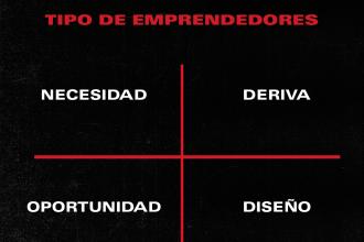 Tipo de emprendedores