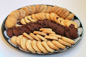 assortment french cookies - assortment-french-cookies
