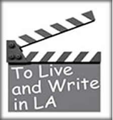 To Live and Write in LA
