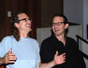 Noah and Logan Miller