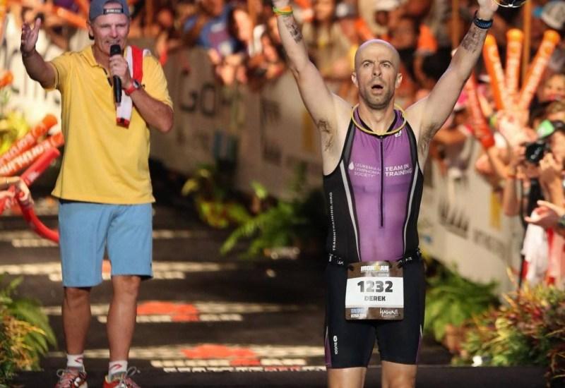LT 009 | Derek Fitzgerald – Ironman, Ironwill, Ironheart
